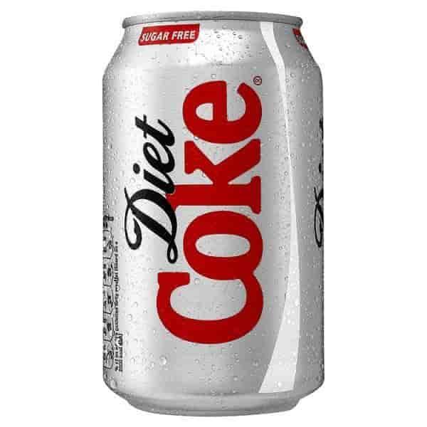 ダイエットコーラ Diet Coke