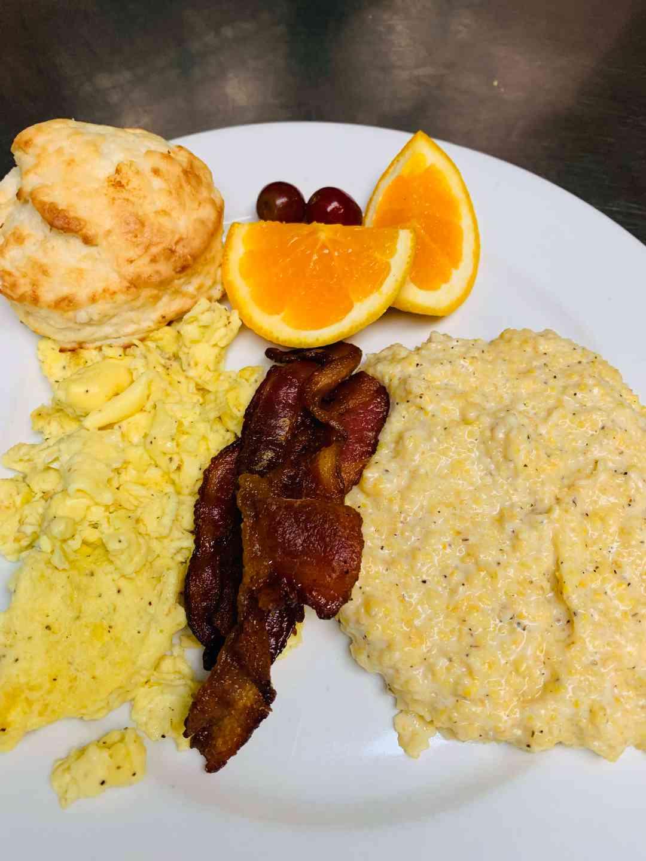 Farmers Breakfast*