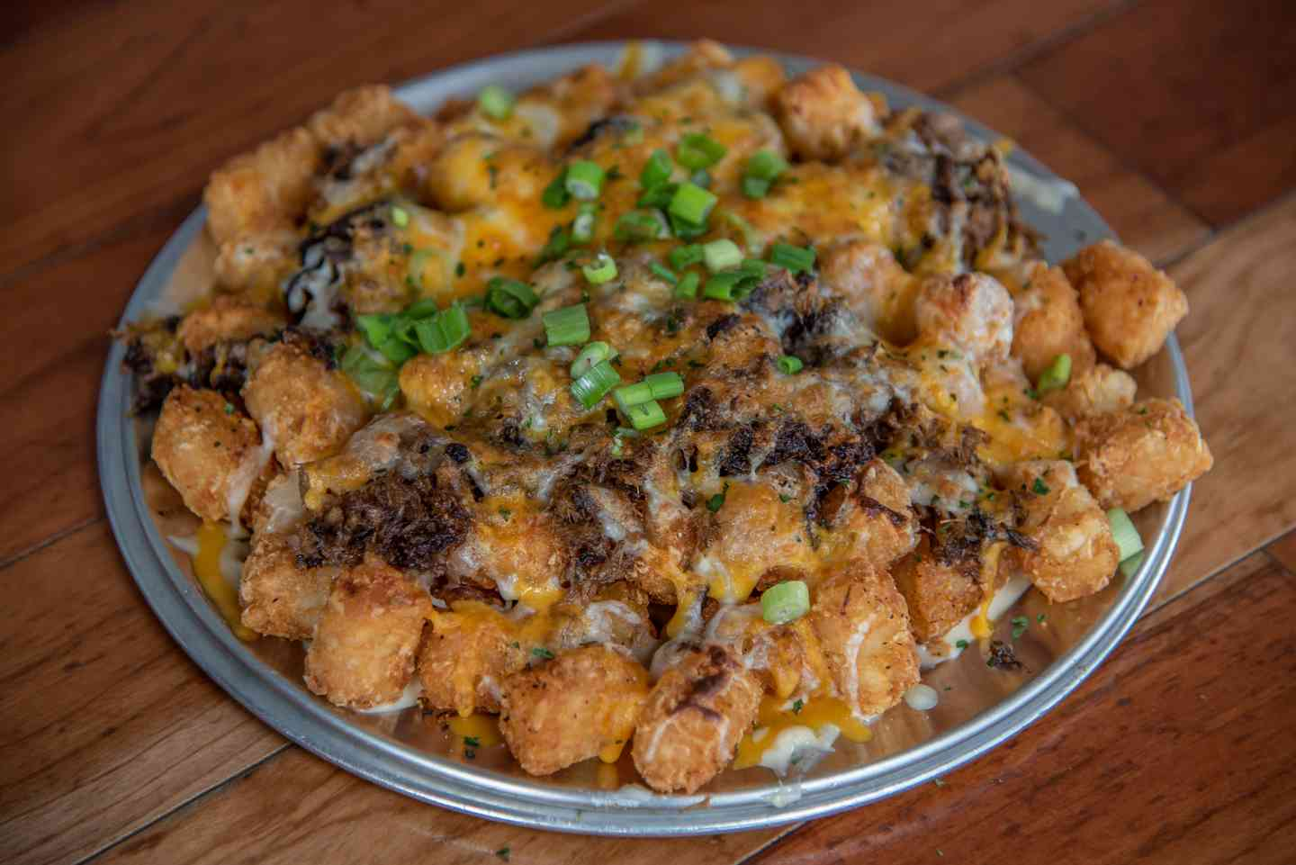 Loaded Totchos