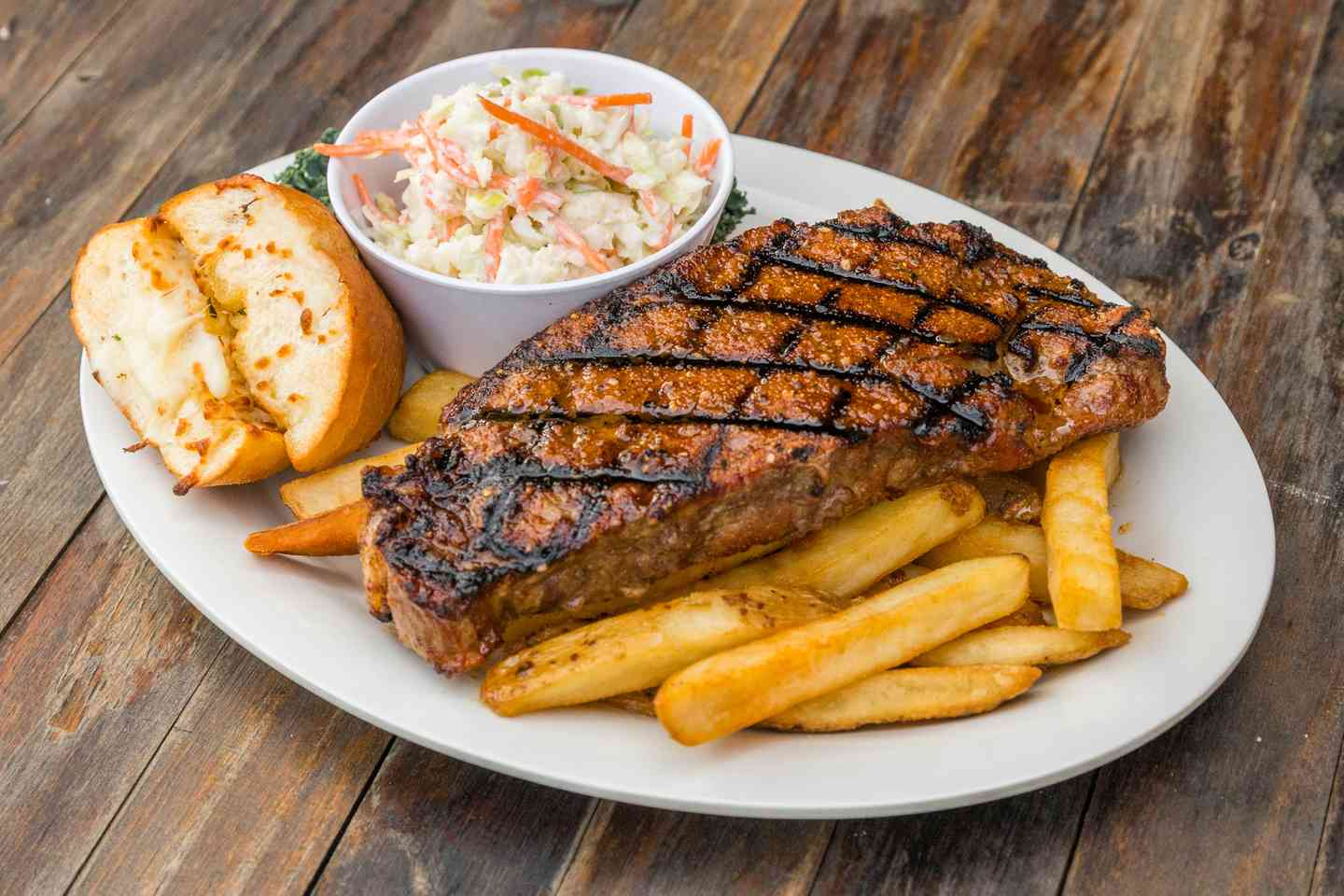 12oz Strip Steak*