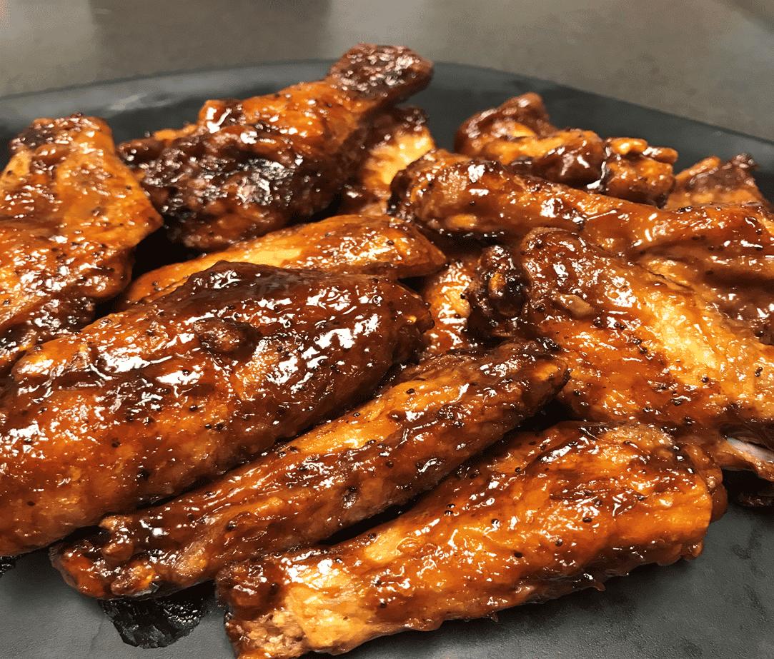 Regular Wings