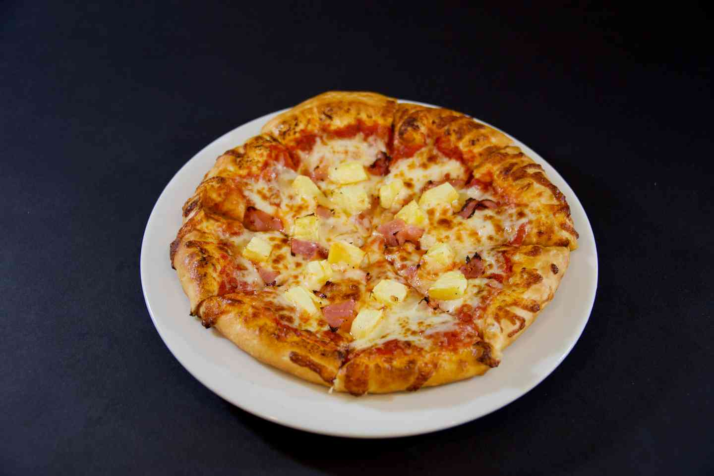 Chef's Specialty Pizza