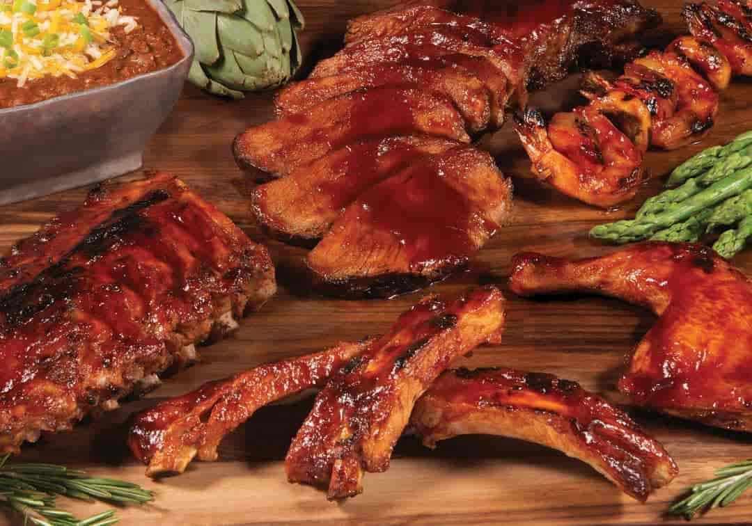 Rib Company BBQ