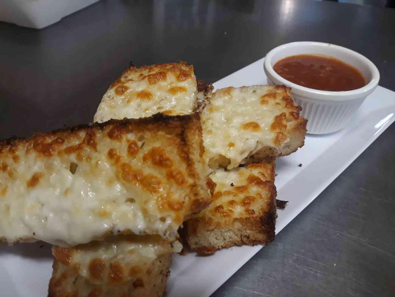 Cheesy Bread Stix