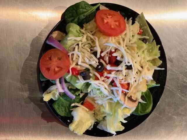 Woody's Side House Salad