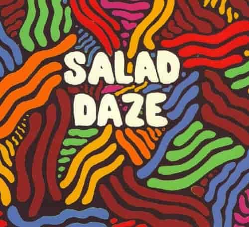 Bunker Beerworks- Salad Daze
