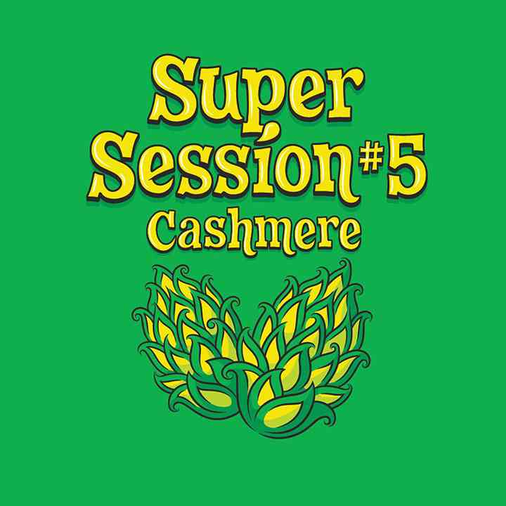 Lawsons - Super Session #5 (Cashmere)