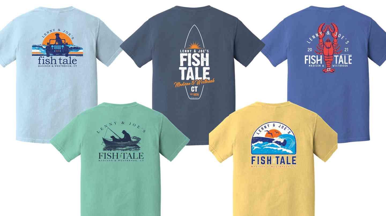 2021 T Shirts