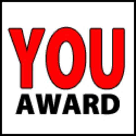 The YOU Awards