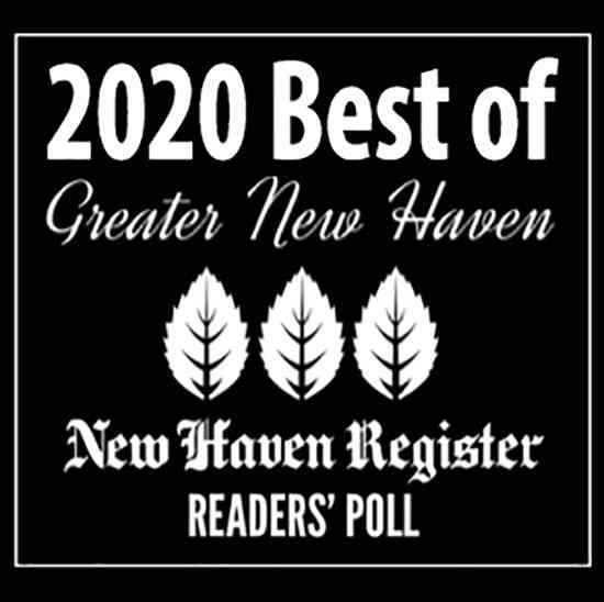 2020 New Haven Register Readers Poll