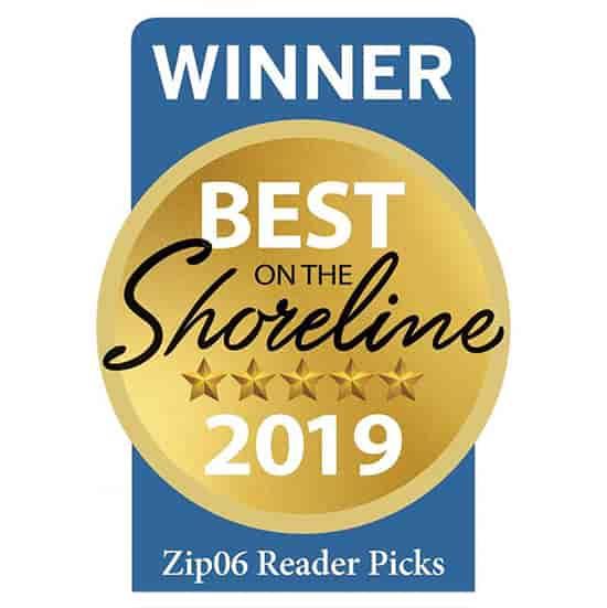 2019 Best of Shoreline Zip Awards