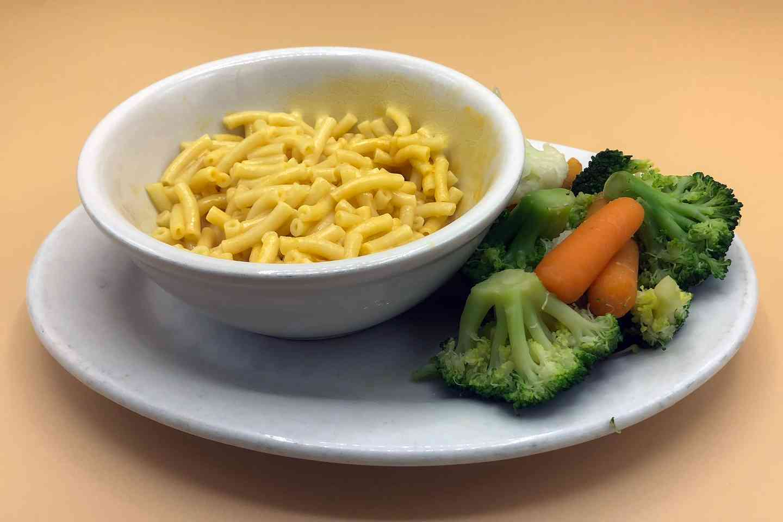 Kid's Mac n Cheese