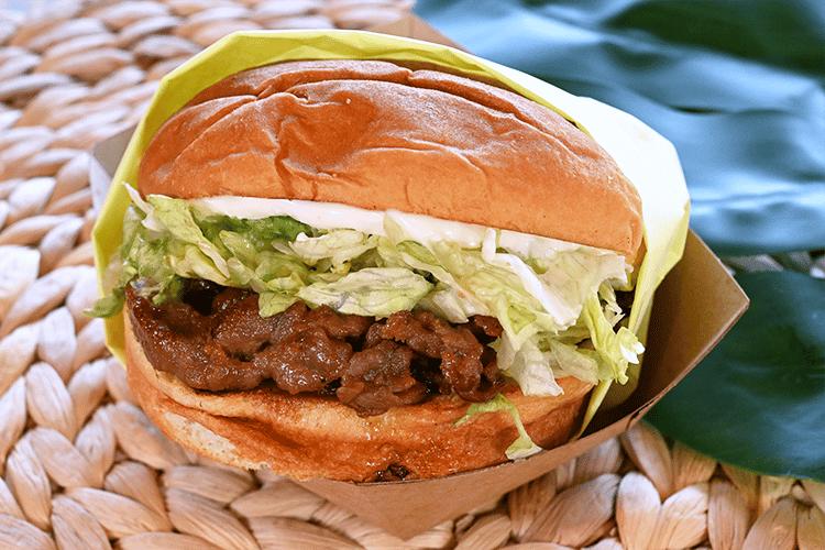Porky Boy Sandwich