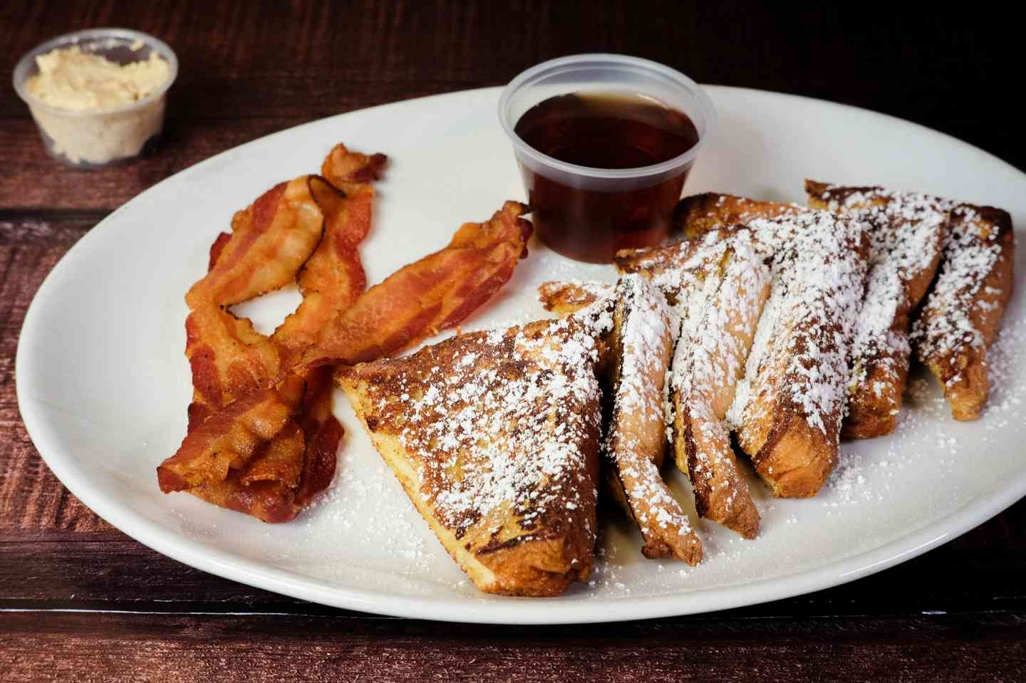 French Texas Toast