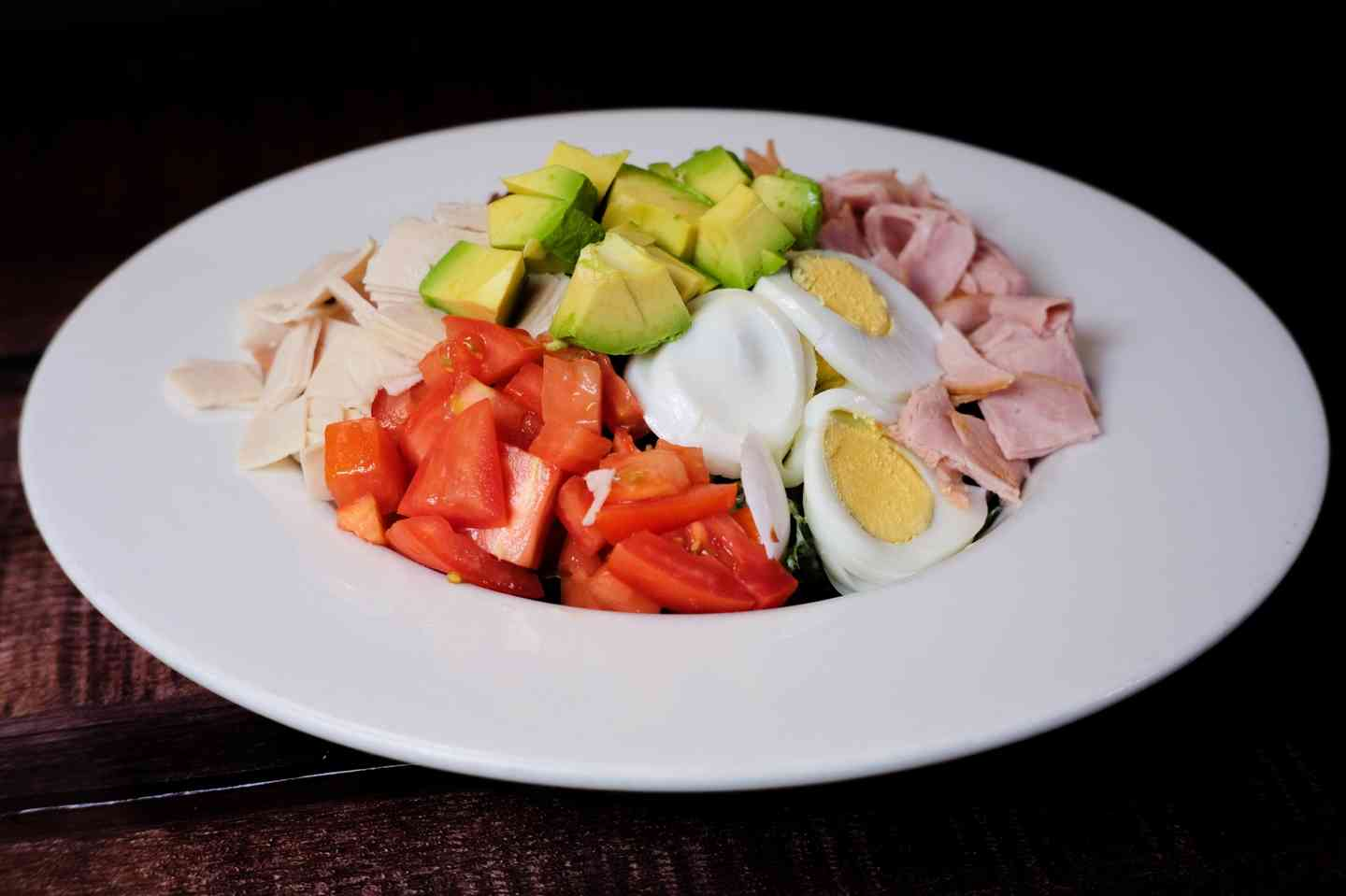 Sixes Cobb Salad
