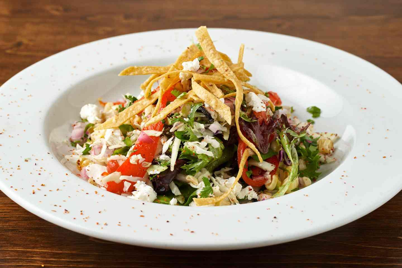 Tamarindo Salad