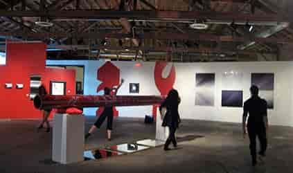 Orange County Center for Contemporary Art (OCCCA)