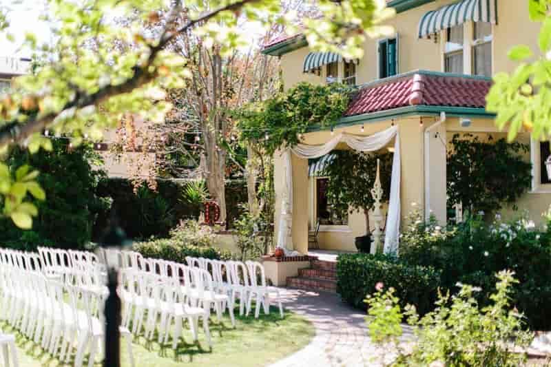 French Estate