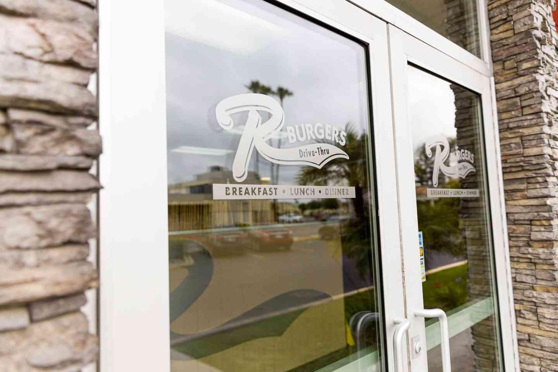 r burgers entry doors