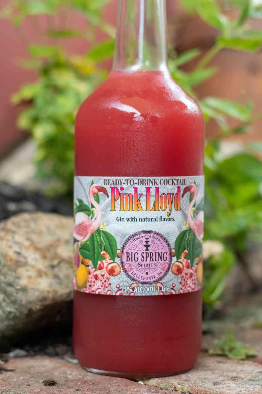 Pink Lloyd