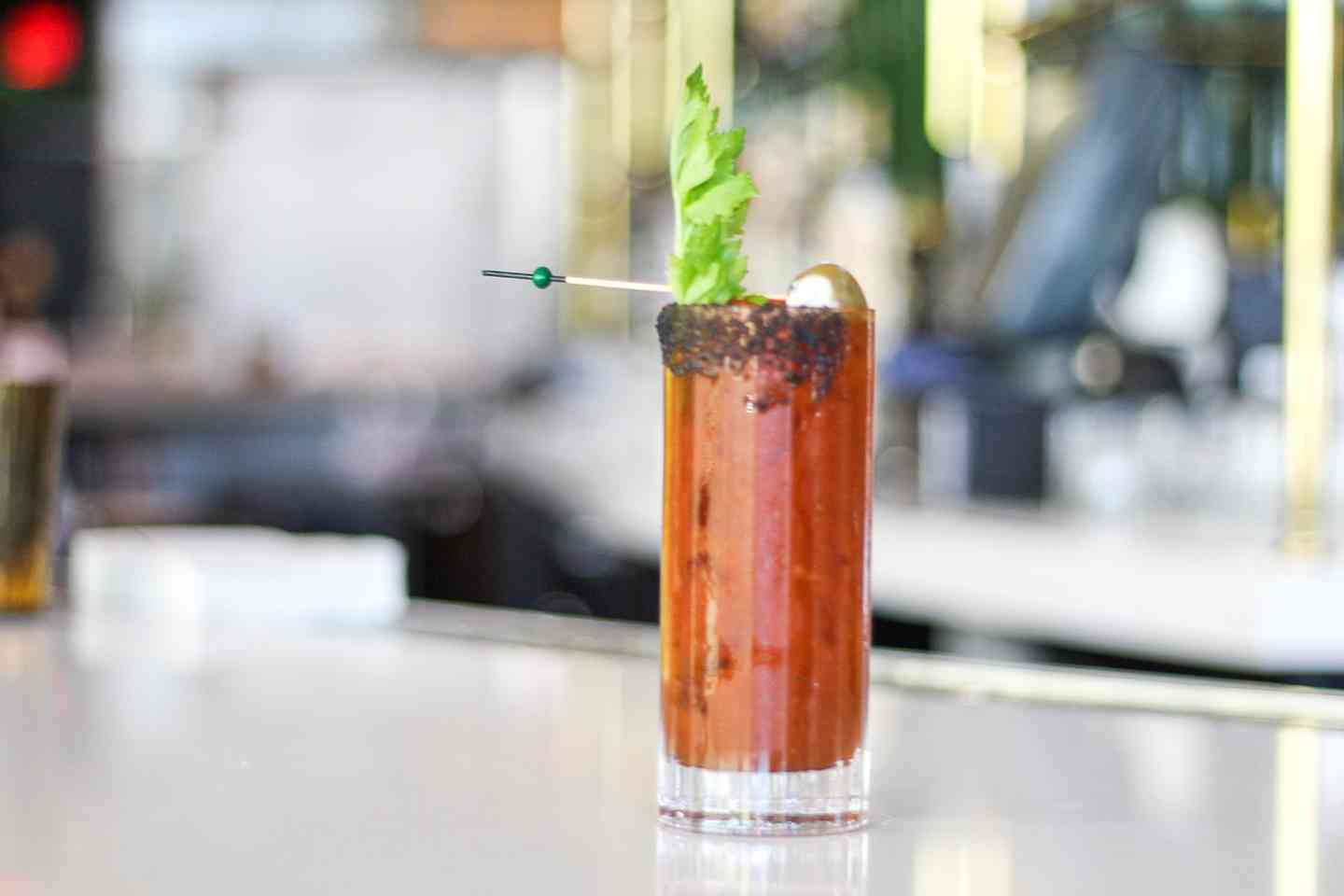 The Annie Bloody Mary