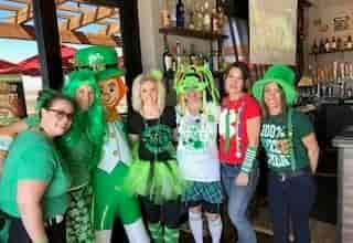 St. Patty's Day 2018