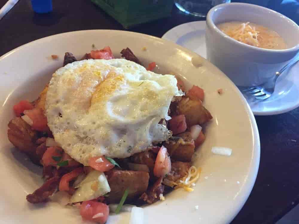 PCH Breakfast Bowl