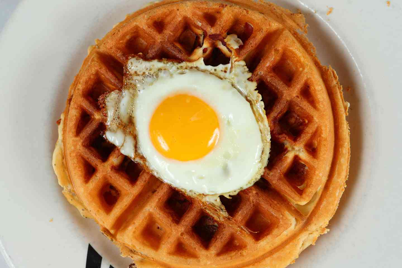 The Super Waffle