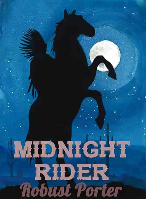 Midnight Rider Robust Porter