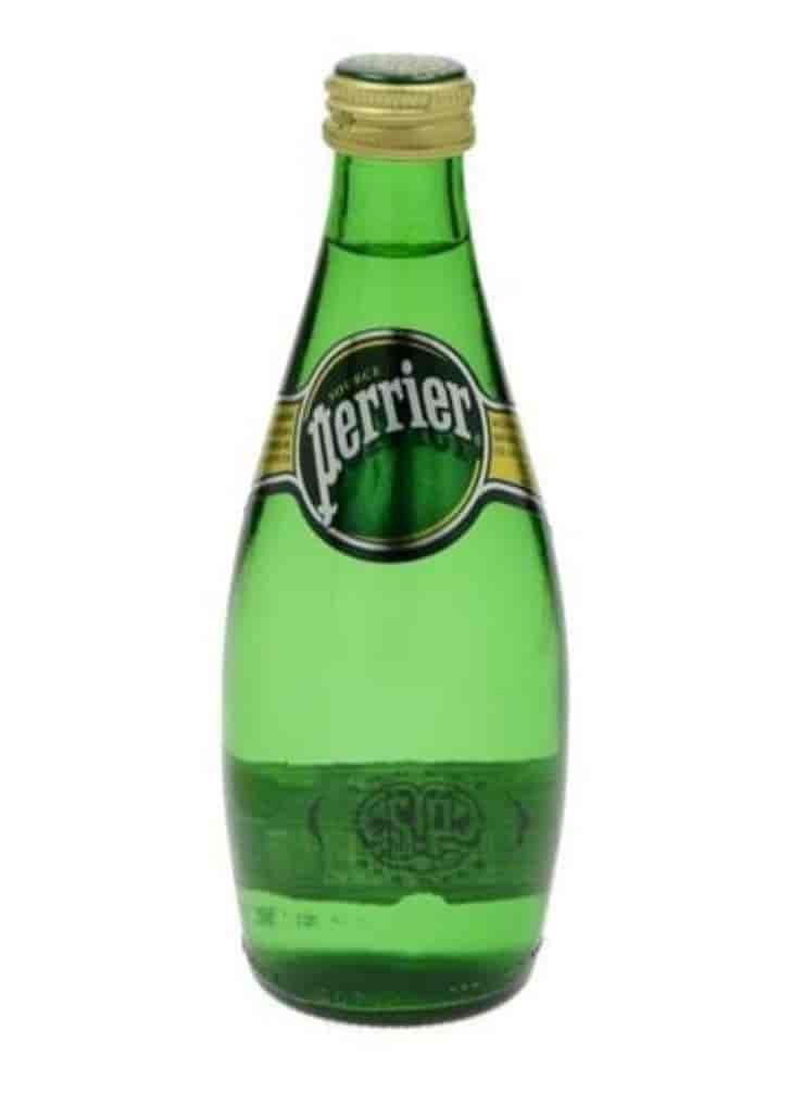 Perrier-Sparking Water