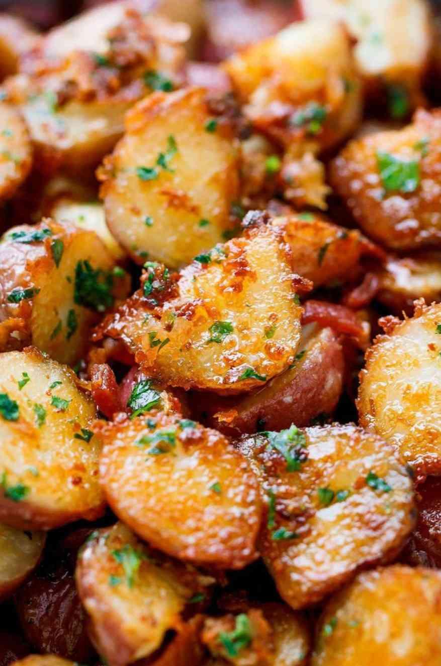 Jinky's Potatoes
