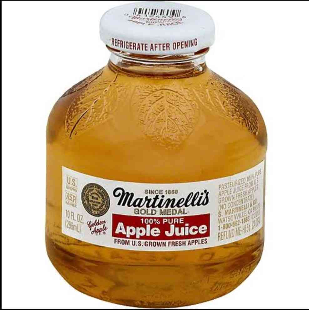 Martinelli's Apple Juice