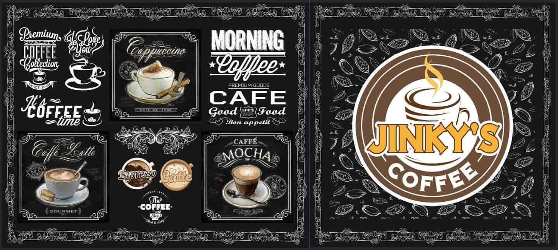 Jinky's Coffee
