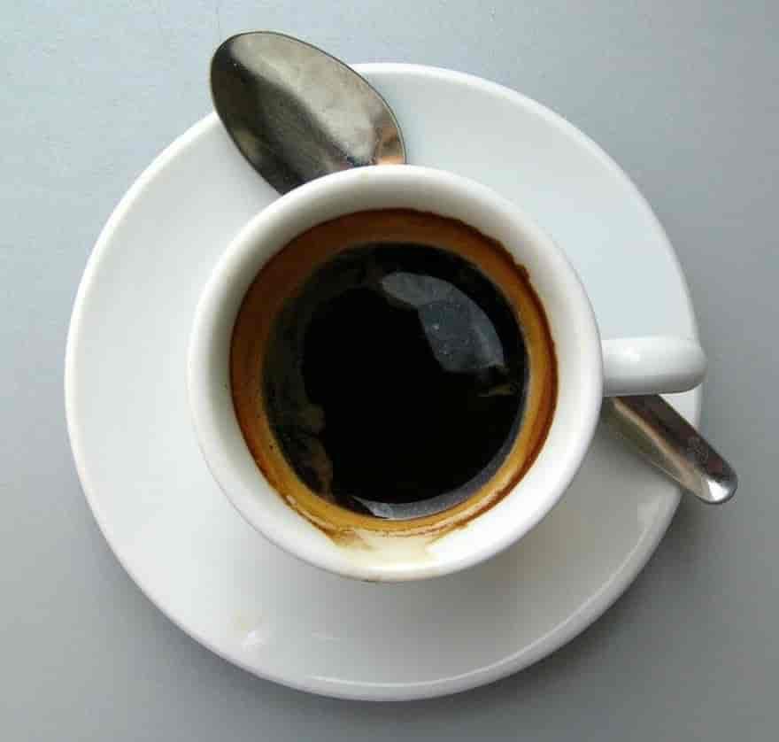 Single Espresso