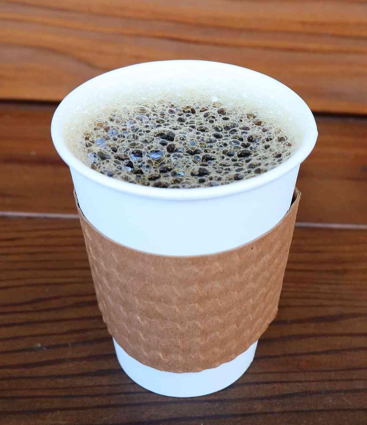 Coffee - Small