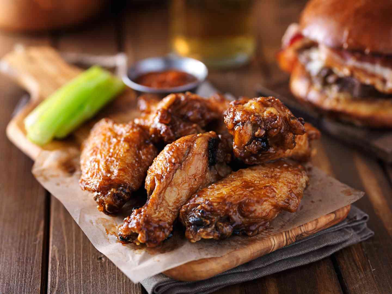 Wings Mild Sauce