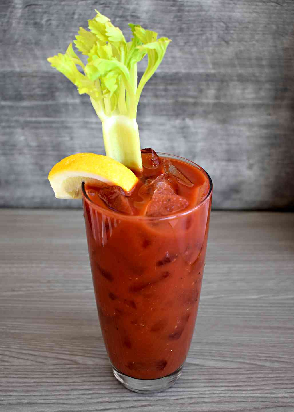 HOUSE BLOODY MARY