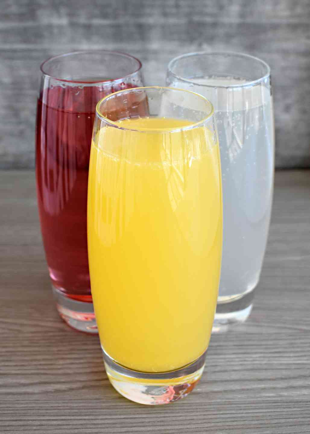 T'S AUTHENTIC MIMOSA