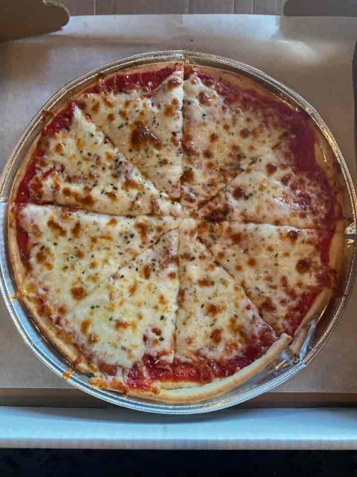 Gluten Free Pizza Pie