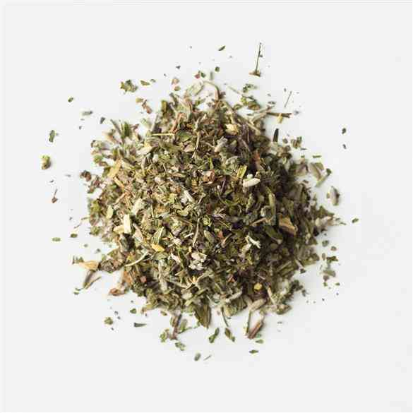 PEPPERMINT SAGE