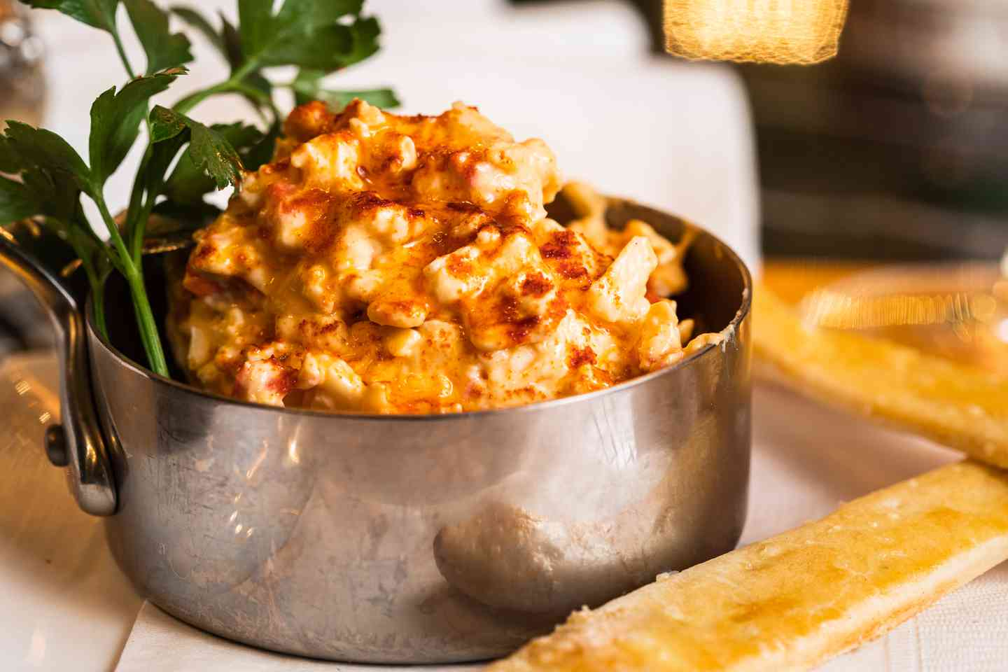 Texas Pimento Cheese