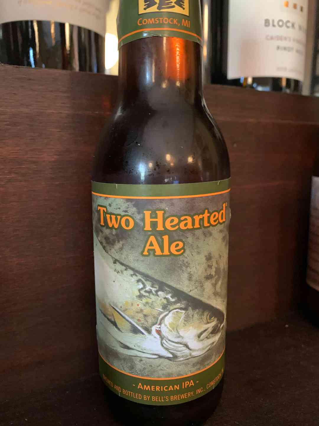 Bells Two Hearted Ale, American IPA