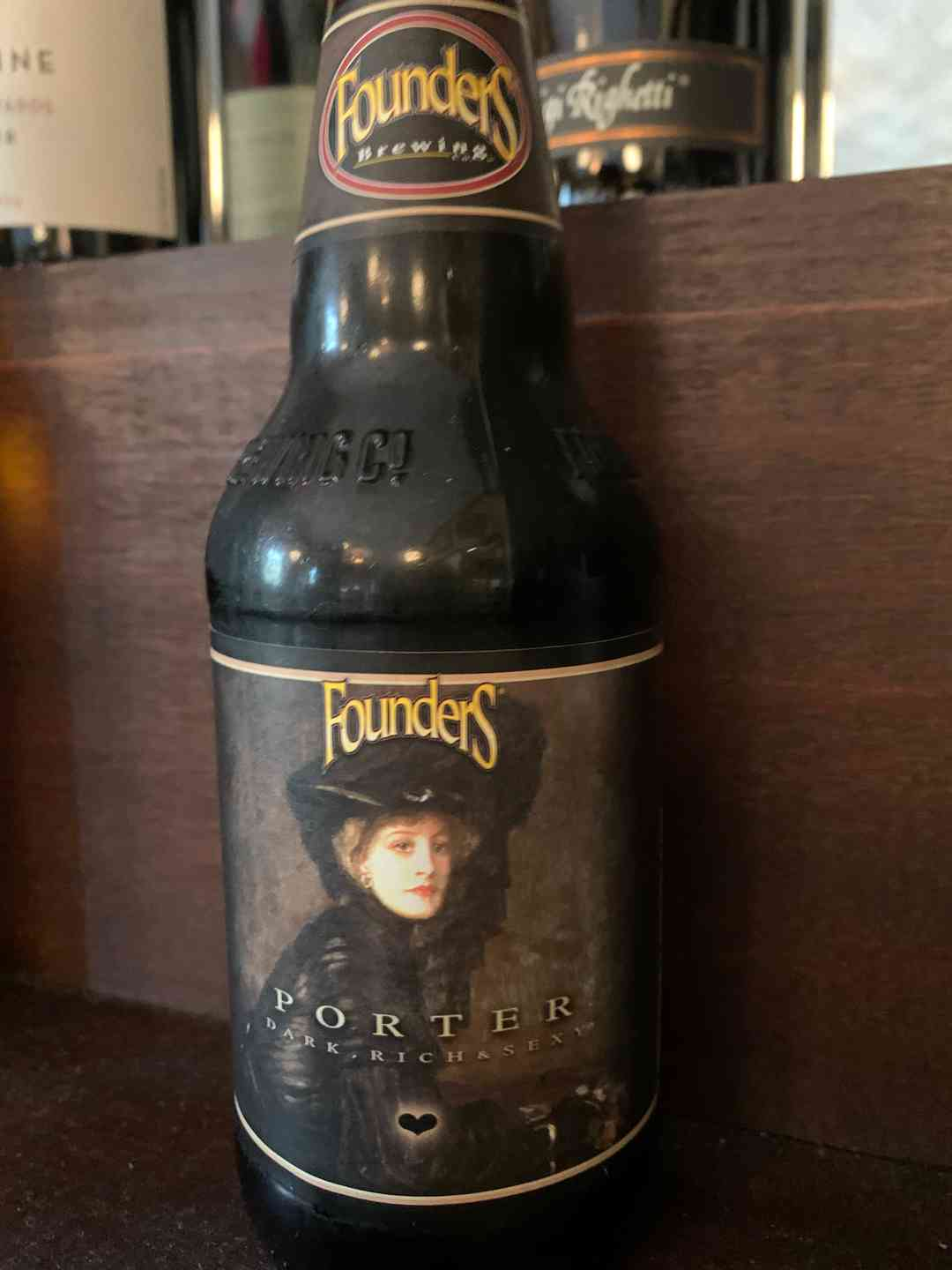 Founders, Robust Porter