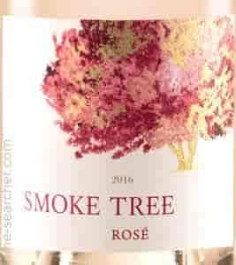 Smoking Tree Rose