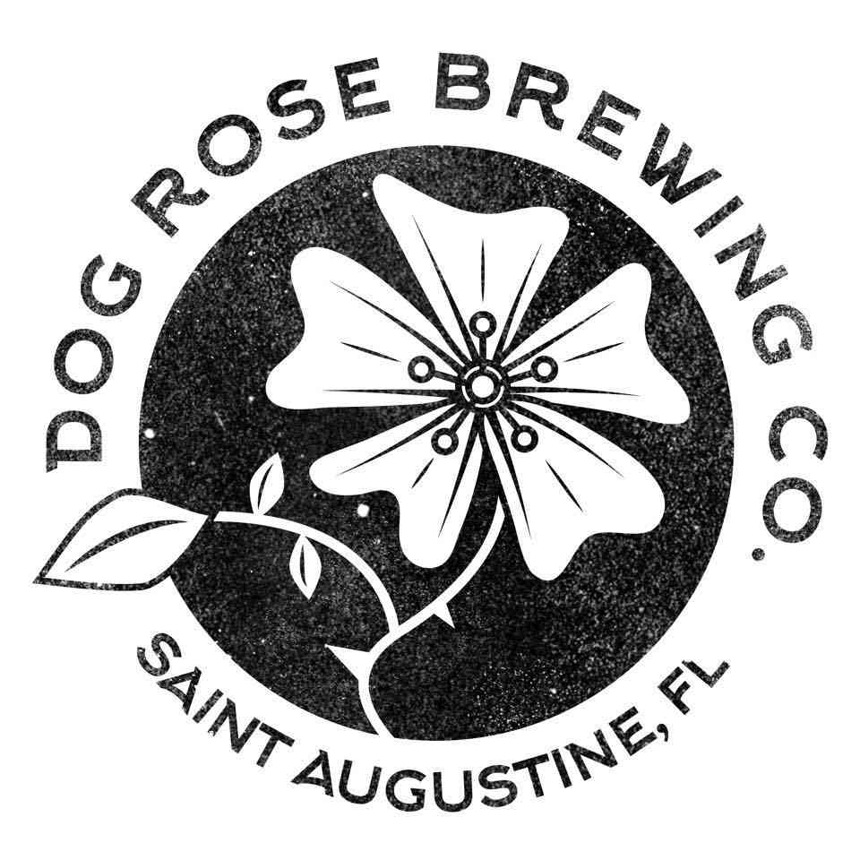 Palace Pale Ale - Dog Rose Brewery, St. Augustine