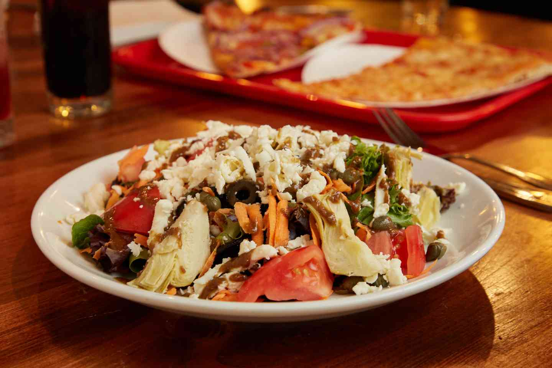 Siciliana Salad