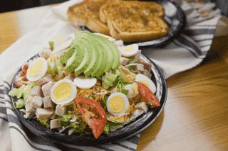 Blake's Chef Salad