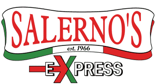 salerno's express logo