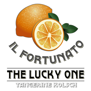 IL Fortunato Tangerine
