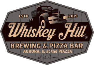 whiskey hill aurora logo